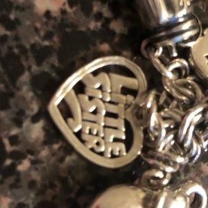 Jewelry - James Avery charm